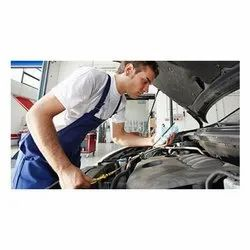 Car Denting Work Services, Local