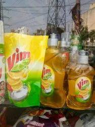 Vim Dishwash Liquids