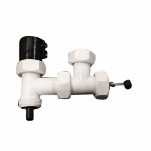 Automatic Dispensing Valve, Size: 7-12 Inches, Plast Ware Industries | ID:  21161431291