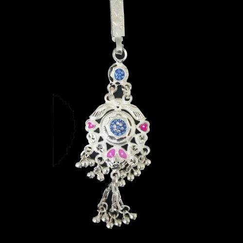 Silver Key Chain At Rs 45 Gram Silver Keychain चाँदी