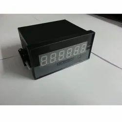 240 V Count Totaliser