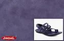 Plain Jindal Synthetic Leather Footwear