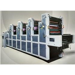 Non Woven D Cut W Cut And U Cut Printing Machine