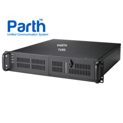 Parth 60R: Two PRI Voice Logger