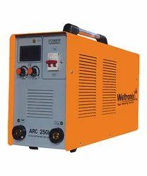 ARC 250L I & IIP MOSFET