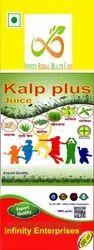 Herbal Kalp Plus Juice