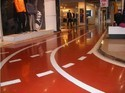 Self Leveling Flooring Service