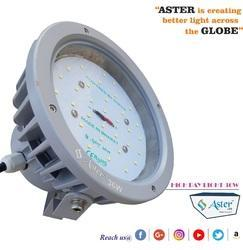 LED Cool White, Pure White High Bay Light, IP Rating: Ip65