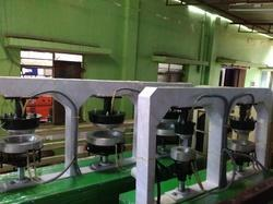 Palm Leaf Plate Making Machines