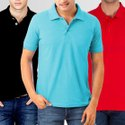 Polo Promotional And Regular Use T Shirt