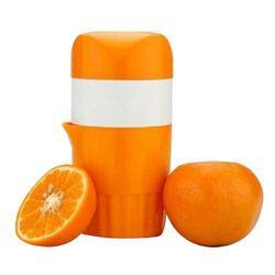 Orange Fruit Juicer