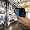 Bosch GIS 500 Thermo Detector - Infrared Temperature Meter