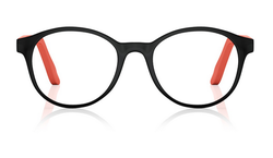 Fastrack FT1047A1A1 Round Shape Eyeglasses