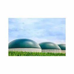 压缩沼气厂,用于装瓶和重新灌装,植物尺寸:1.2吨.D