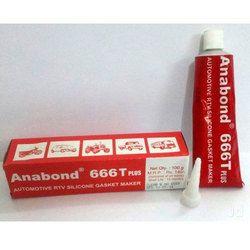 Anabond 666T Plus Silicon Sealant