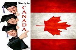 Canada Study Visa Services