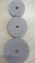 Square & Circular Concrete Cover Block, Size: 25mm