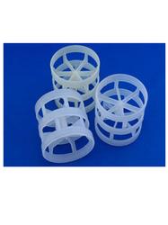 Polypropylene Pall Rings