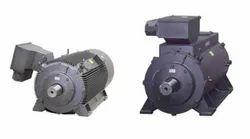 Single Phase Siemens High-Torque Motors Simotics HT Series HT-Direct