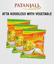 Patanjali Atta Noodles 3 Pack