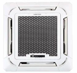 Vestar Cassette Air Conditioner, Capacity: 1 - 5 Ton