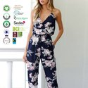 Chetna Organic Cotton Ladies Jumpsuits
