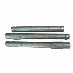 Forging Stainless Steel Shaft