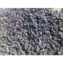 Black Metallurgical Coke, Size: 100-150 Mm