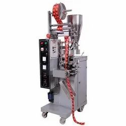 Semi Automatic Spices Packaging Machines