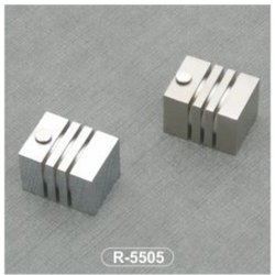 R-5505 Aluminium Curtain Bracket