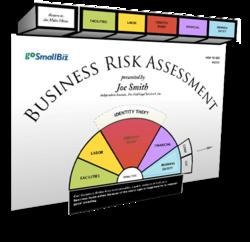 Marvelous Business Risk Assessment