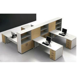 MW-1006 Office Work Station