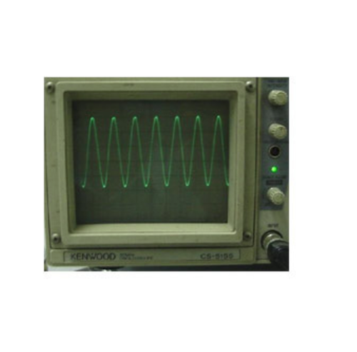 Oscillator - View Specifications & Details of Rc Oscillators by