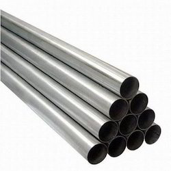 MS Round Pipe