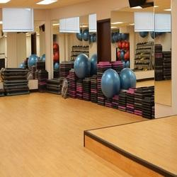 Aerobic Sports Flooring