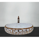 Designer Ceramic Art Basin