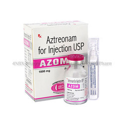 Aztreonam Injection USP