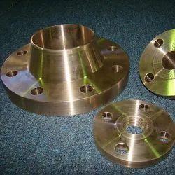 Copper Nickel 90 / 10 Flanges