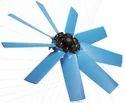 Axial Fan Blades