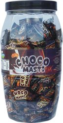 Mr.Candy Piece Choco Masti Center Filling Creamy, Quantity Per Pack: 200
