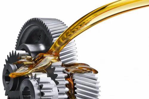 工业齿轮油,包装类型:塑料瓶,70卢比/升...