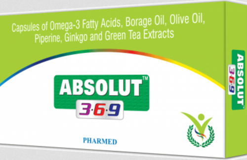Absolut 369 Capsules ओम ग 369 In Whitefield Road Bengaluru