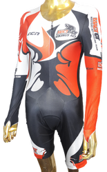 Cycling One Piece Suit