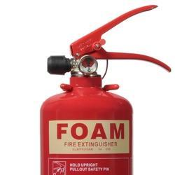 Fire Extinguisher FOAM 9 Ltr