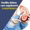 Ayurvedic Medicine For Kidney & Prostate Care - Gokshurhills 60 Capsule Tribulus Terrestris