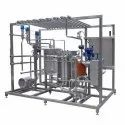 Inoxpa Dairy and Beverage Pasteurizer