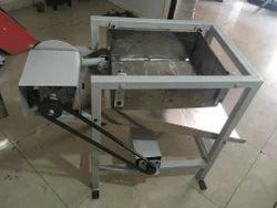 LM-PF-20 Powder Filter Machine