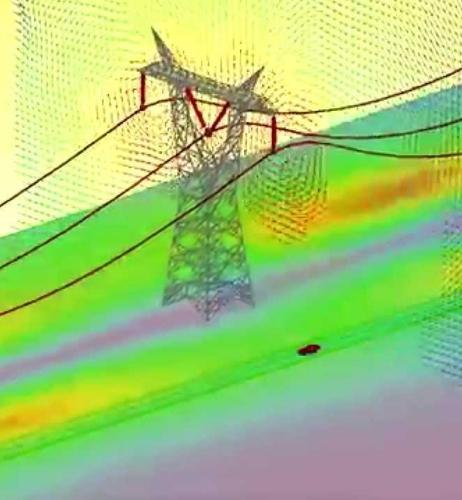 Ansys HFSS High Frequency Structural Solutions, Software For