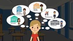 Cartoon Animation Video Service
