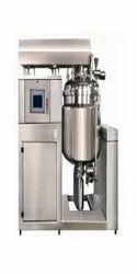 Microtech Engineering Vacuum Homogenizer / Emulsion Mixer, Capacity: Gmp, Model Name/Number: Vem